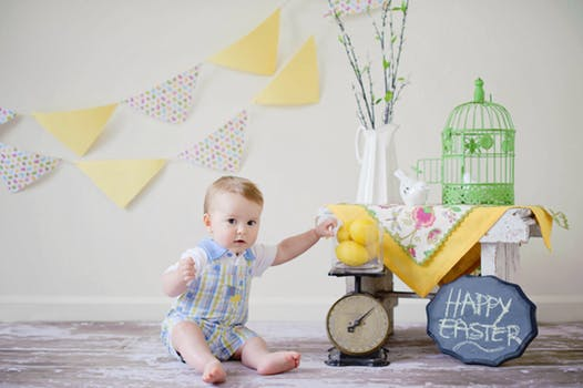 21 Spring Baby Names Perfect For Your New Arrival