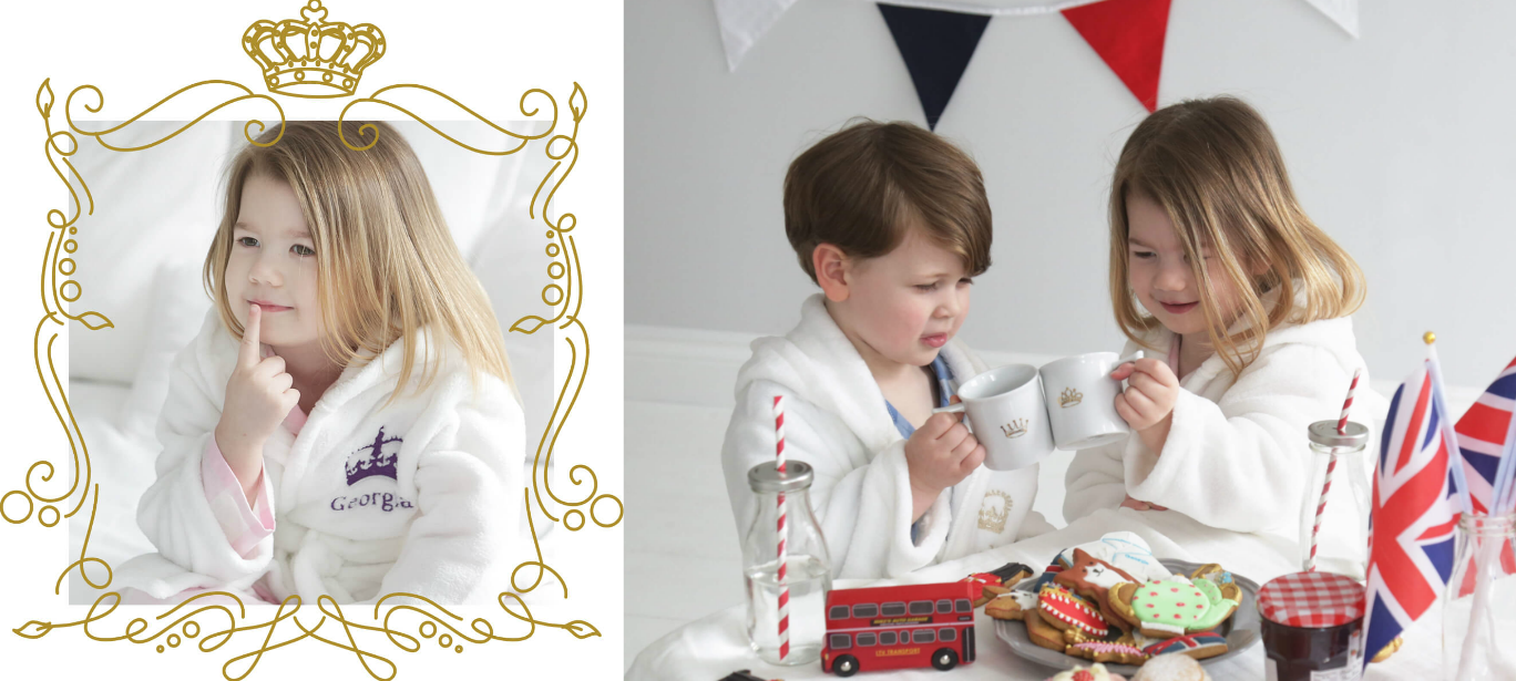 My 1st Years Launch ADORABLE Royal Baby Collection