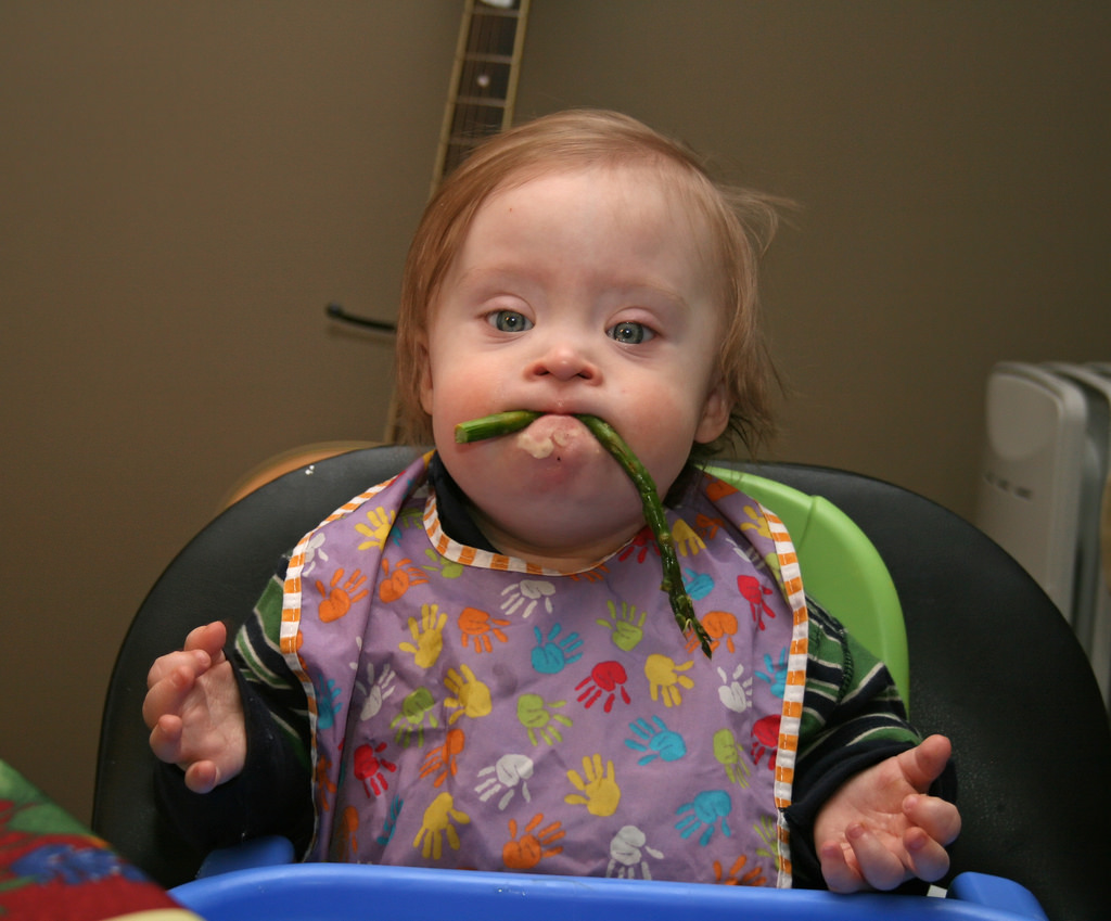 Weaning Your Baby? Here's Our Top Tips On How To Make The Transition To Solids Stress-Free